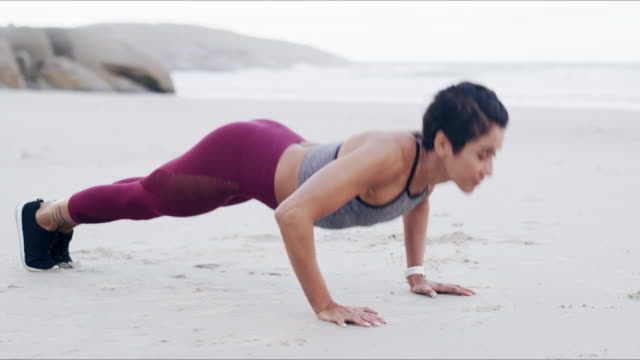 challenge yourself every day - self discipline stock videos & royalty-free footage