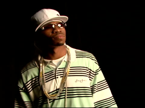 chamillionaire at the 2006 bet awards portrait studio at the shrine auditorium in los angeles, california on june 27, 2006. - shrine auditorium 個影片檔及 b 捲影像