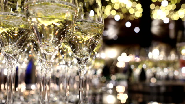 champagne is the bubbling - stereotypically upper class stock videos & royalty-free footage