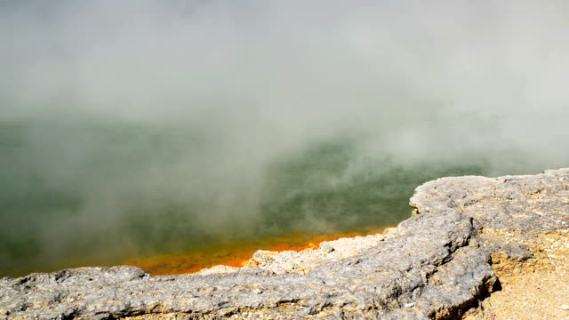 champagne pool - thermal pool stock videos & royalty-free footage