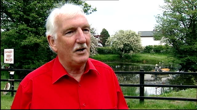 Manchester United win penalty shoot out DAY Alex Stepney interview SOT