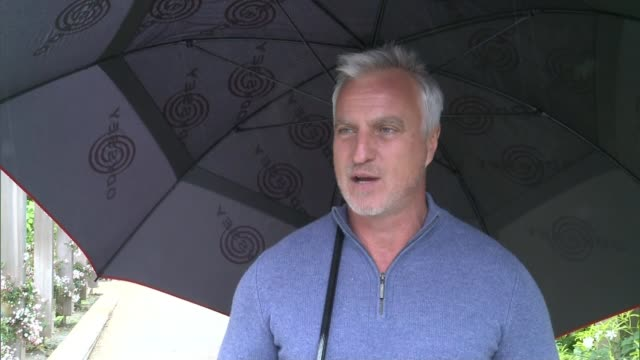 Tottenham Hotspur to face Liverpool in the final after amazing comeback v Ajax ENGLAND London EXT David Ginola interview SOT Window of 'Tottenham Hot...