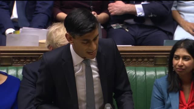 chancellor rishi sunak announces that he will abolish the tampon tax while cancelling a rise in the beer duty tax and freezing fuel duty - tampon stock videos & royalty-free footage