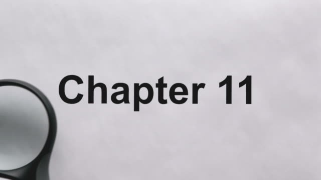 hd: chapter 11 - bankruptcy - bankruptcy stock videos & royalty-free footage