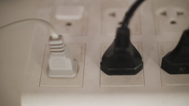 slo mo, charge sharing on the table at home - equipment stock videos & royalty-free footage