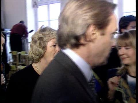 charles and camilla relationship lib paris int various camilla parkerbowles along with others backstage at chloe fashion show - chloe designer label stock videos and b-roll footage