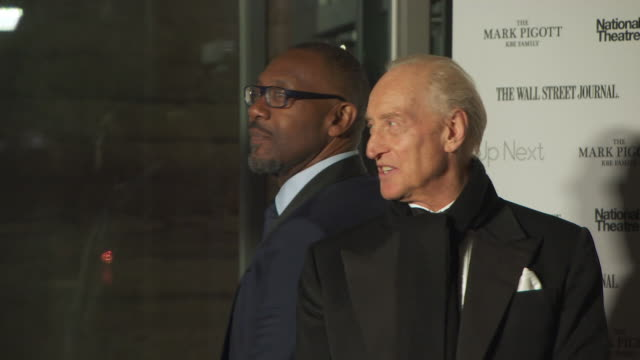 charles dance, lenny henry at up next gala on march 05, 2019 in london, united kingdom. - lenny henry stock videos & royalty-free footage