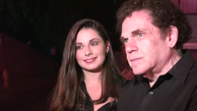 charles fleischer greets fans at aerosmith concert after party at pink taco in west hollywood at celebrity sightings in los angeles charles fleischer... - エアロスミス点の映像素材/bロール