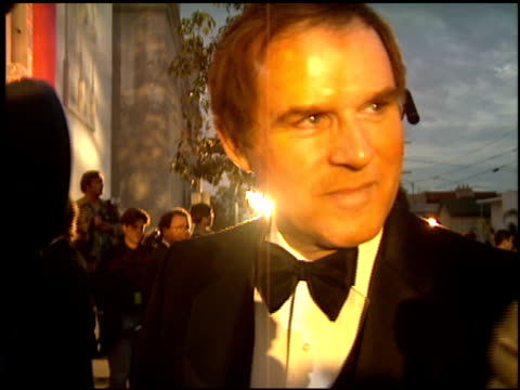 charles grodin at the comedy awards 94 at the shrine auditorium in los angeles california on march 6 1994 - ジャーマンコメディアワード点の映像素材/bロール