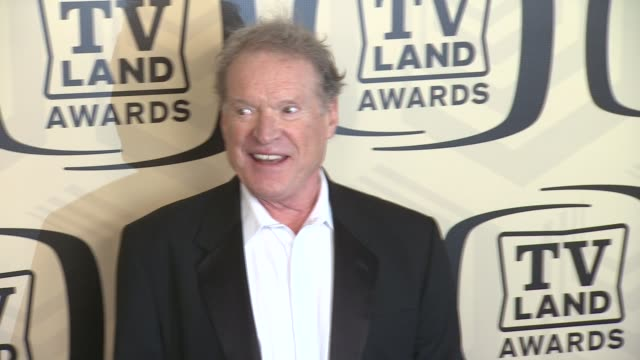 charles kimbrough at tv land awards 10th anniversary arrivals at lexington avenue armory on april 14 2012 in new york ny - tv land awards stock videos and b-roll footage