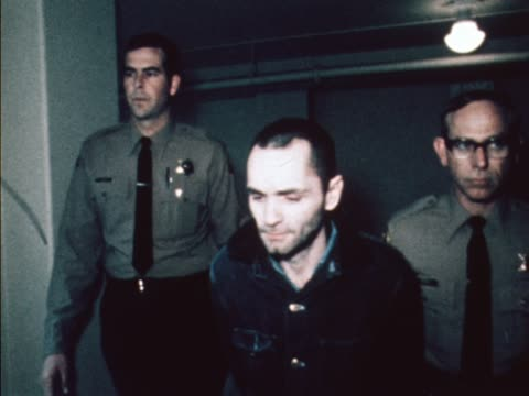 12 1969 Tate Murders Video Clips & Footage - Getty Images