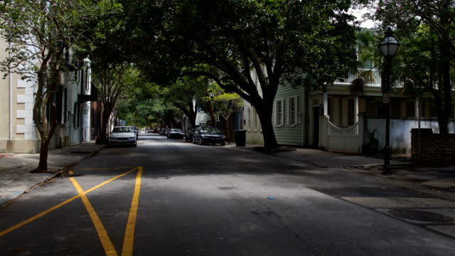charleston, south carolina - south carolina stock videos & royalty-free footage