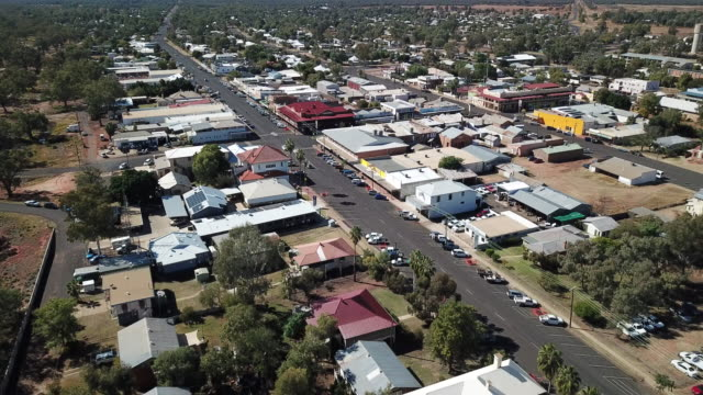 charleville - queensland stock videos & royalty-free footage