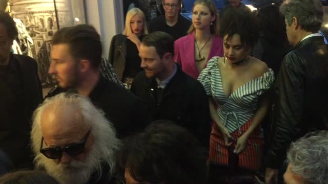 charli xcx at celebrity sightings in paris on october 02 2016 in paris france - charli xcx stock videos & royalty-free footage