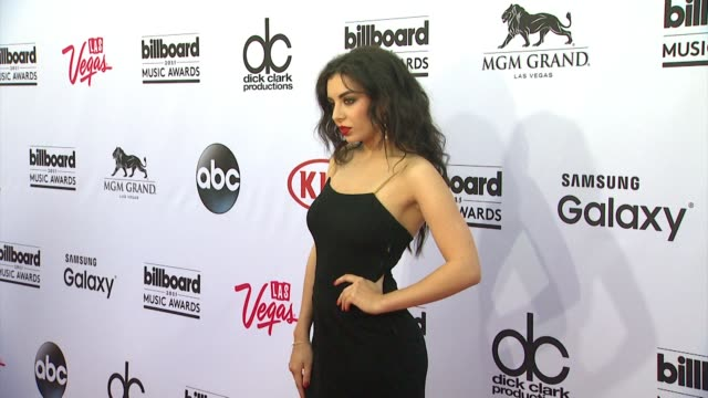 charli xcx at mgm grand on may 17 2015 in las vegas nevada - charli xcx stock videos & royalty-free footage