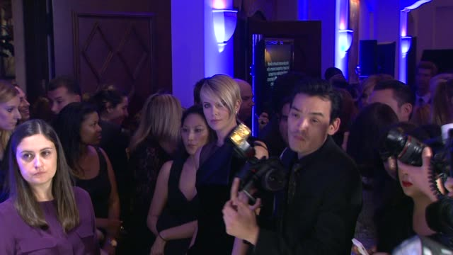 Charlize Theron at 3rd Annual Sean Penn Friends 'Help Haiti Home' Gala Presented By Giorgio Armani To Benefit J/P Haitian Relief Organization on at...