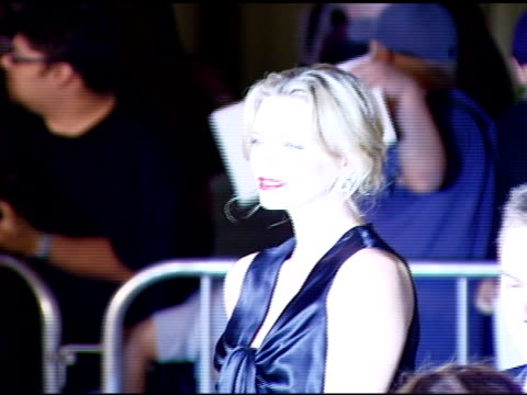charlize theron at the 'in the valley of elah' premiere at arclight cinemas in hollywood, california on september 13, 2007. - arclight cinemas hollywood stock videos & royalty-free footage