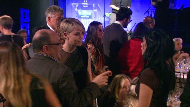Charlize Theron Sarah Silverman at 3rd Annual Sean Penn Friends 'Help Haiti Home' Gala Presented By Giorgio Armani To Benefit J/P Haitian Relief...