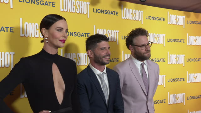 GBR: 'Long Shot' special screening