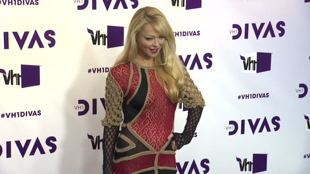 charlotte ross at vh1 divas 2012 on in los angeles ca - vh1 divas stock videos and b-roll footage