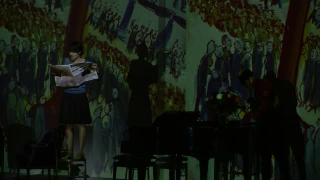 Charlotte Salomon a new opera by French composer Marc Andre Dalbavie and directed by acclaimed director Luc Bondy will premiere at the prestigious...