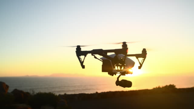 chasing adventure - drone stock videos & royalty-free footage