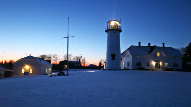 chatham lighthouse - 1923 stock videos & royalty-free footage