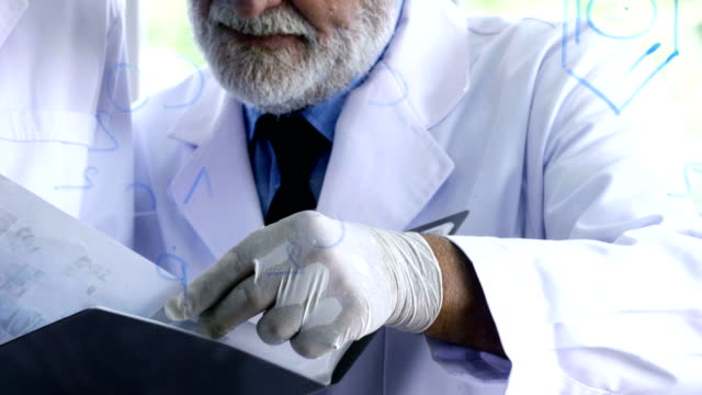 Checking Medical Test