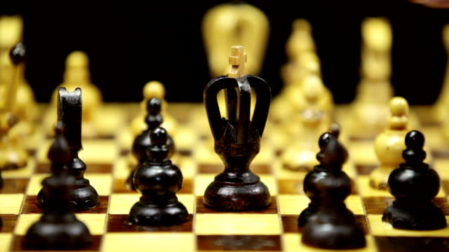 checkmated