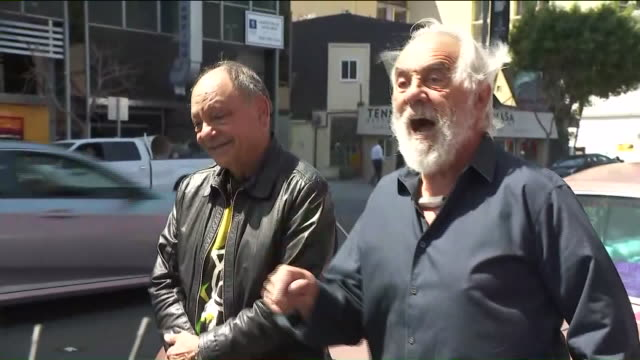 KTLA'Cheech and Chong Day' declared in West Hollywood