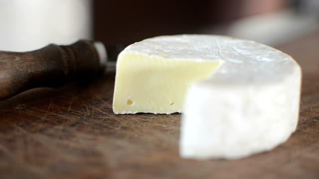 vídeos y material grabado en eventos de stock de queso - queso