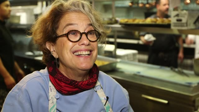 INTERVIEW Chef Susan Feniger on supporting the foundation and then food she's preparing for the evening at Scleroderma Research Foundation's 30th...