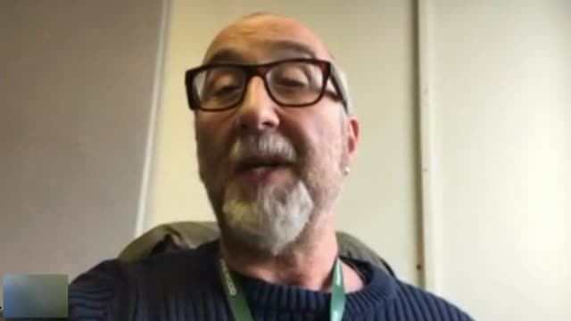Chelsea condemn group of their fans for antiSemitic chanting during Europa League match in Hungary Via INTERNET Ivor Baddiel interview SOT