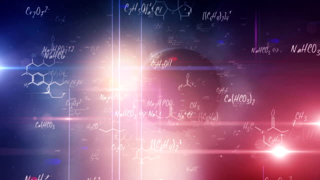 Formule chimiche (Mondo)