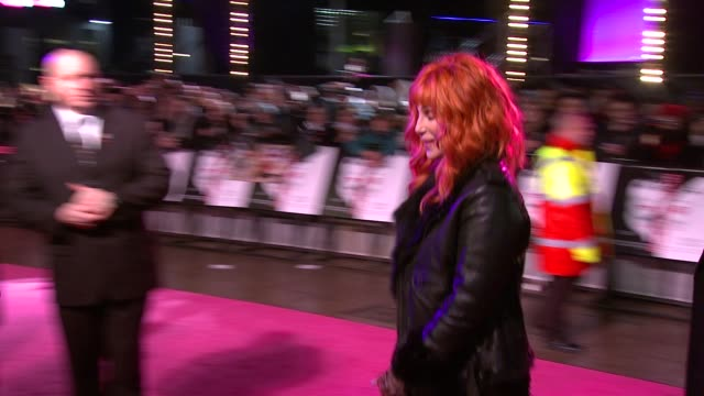 cher at the burlesque uk premiere at london england - burlesque stock videos & royalty-free footage
