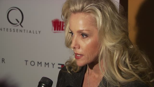 Cherie Currie at the 'The Runaways' New York Premiere at New York NY