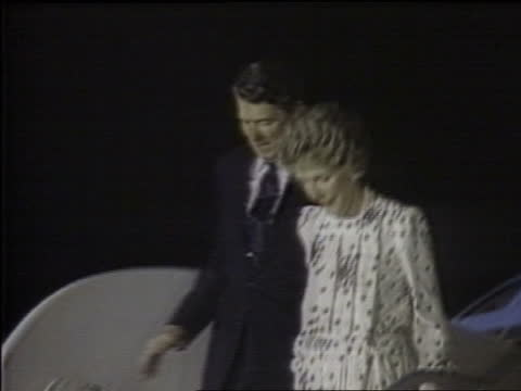 russian nuclear leak; e) usa: hawaii: lms us pres ronald reagan's car r-l av man with binoculars on lookout tower cms admiral john poindexter towards... - leaking stock videos & royalty-free footage