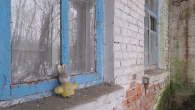 chernobyl - abandoned stock videos & royalty-free footage