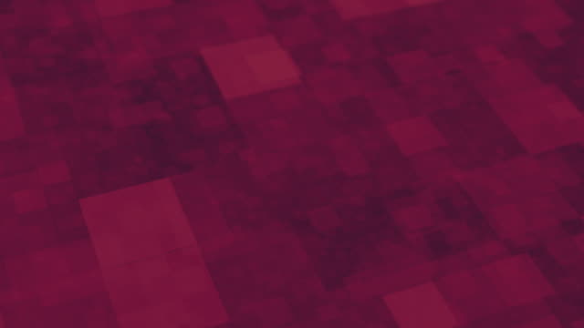 cherry blocks background (loopable) - academy of motion picture arts and sciences stock videos & royalty-free footage