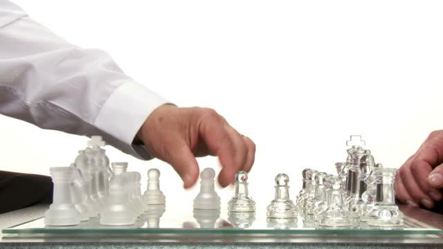 HD: Chess Game