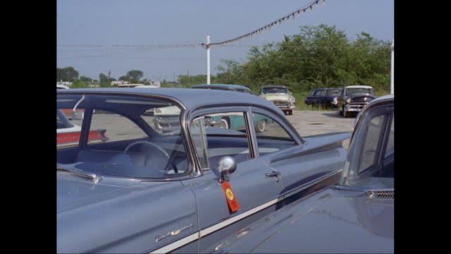 69 Vintage Car Mirrors Videos And Hd Footage Getty Images