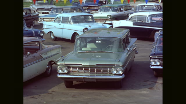 vidéos et rushes de ms tu 1963 chevrolet corvair used cars for sale / united states - for sale petite phrase
