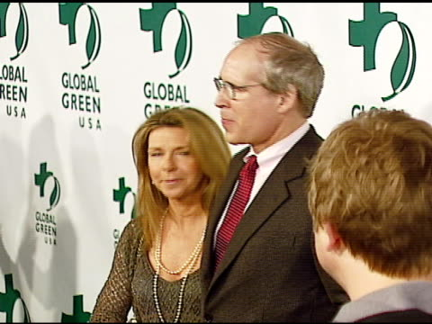 stockvideo's en b-roll-footage met chevy chase at the 3rd annual pre-oscar party hosted by global green usa on february 21, 2007. - oscar party