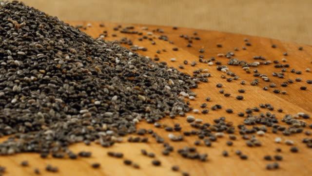 vidéos et rushes de graines de clerbois tourne sur la platine - graine