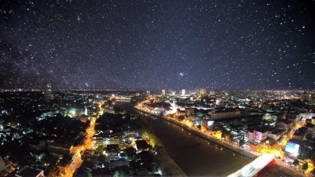 Chiang mai cityscape