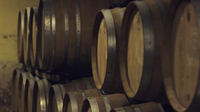 chianti wine cellar - toscana bildbanksvideor och videomaterial från bakom kulisserna