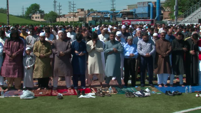 30 Top Us Ramadan Celebration Video Clips and Footage