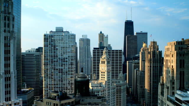 chicago, il - willis tower stock videos & royalty-free footage