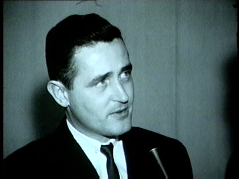 chicago official talks about importance of keeping city recreational areas, including parks, in 1962. - 1962 stock videos & royalty-free footage