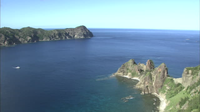 chichijima island - satoyama scenery stock videos and b-roll footage